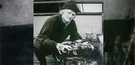 Fishermans Market Fishermen Mark Newell
