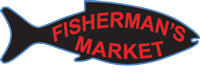 Fishermans Market Logo