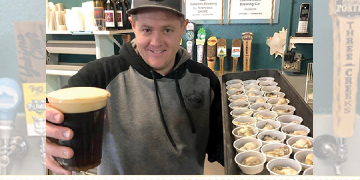 Fisherman's Market Thirsty Thursday Oyster Shooters and Drink Specials