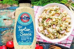 Fisherman's Market Traditional Tartar Sauce